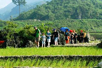 Sapa_trekking_day