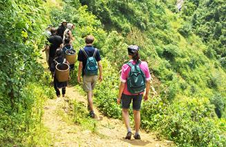 Trekking_path_Sapa