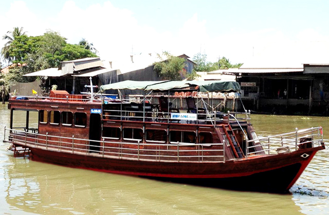 mekong cruiser